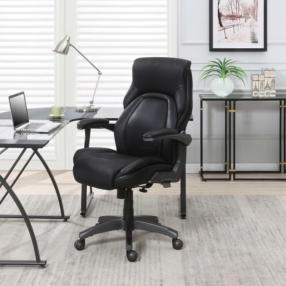 La Z Boy Managers Chair