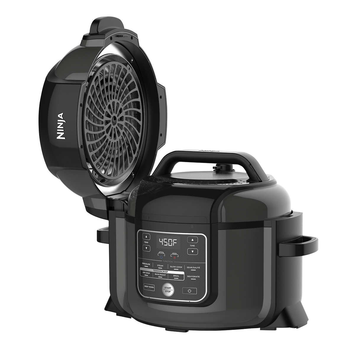 air fryer ninja foodi grill