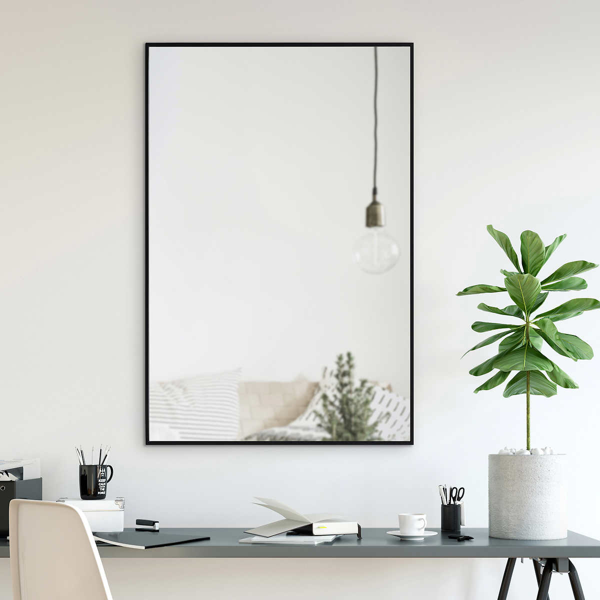 Parker Decorative Mirror