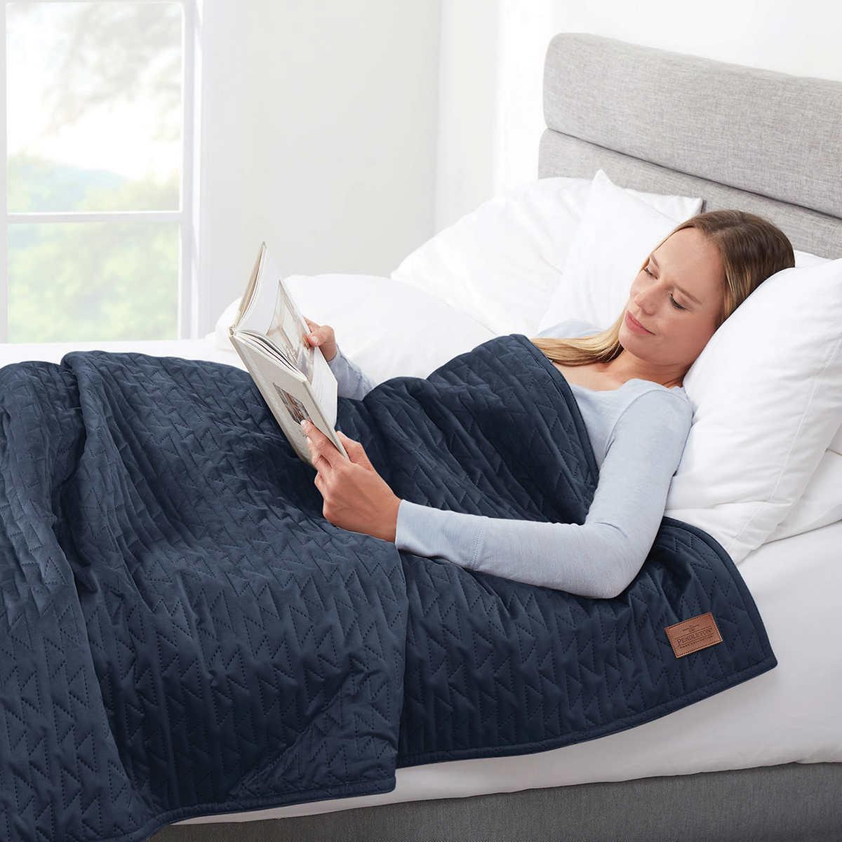 Pendleton Weighted Blanket Grand Mesa