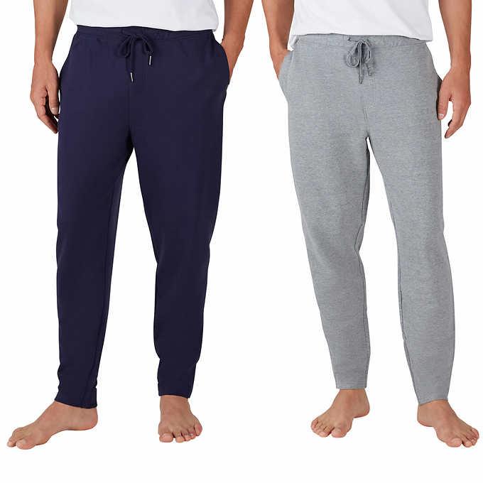 2-Pack Eddie Bauer Men's Jogger Pants (various colors/sizes)