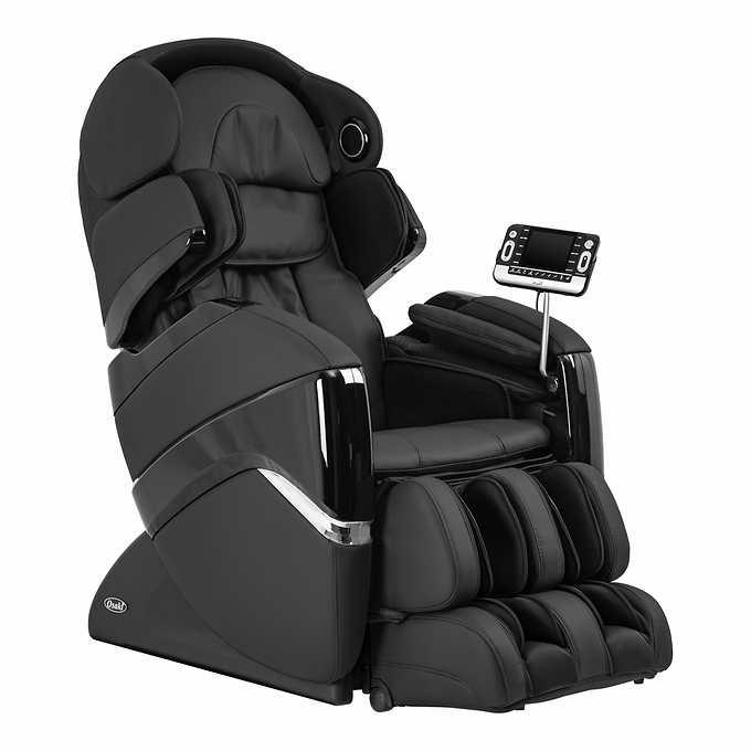 Osaki 3d Pro Cyber Massage Chair Costco, Osaki Zero Gravity Massage Chair