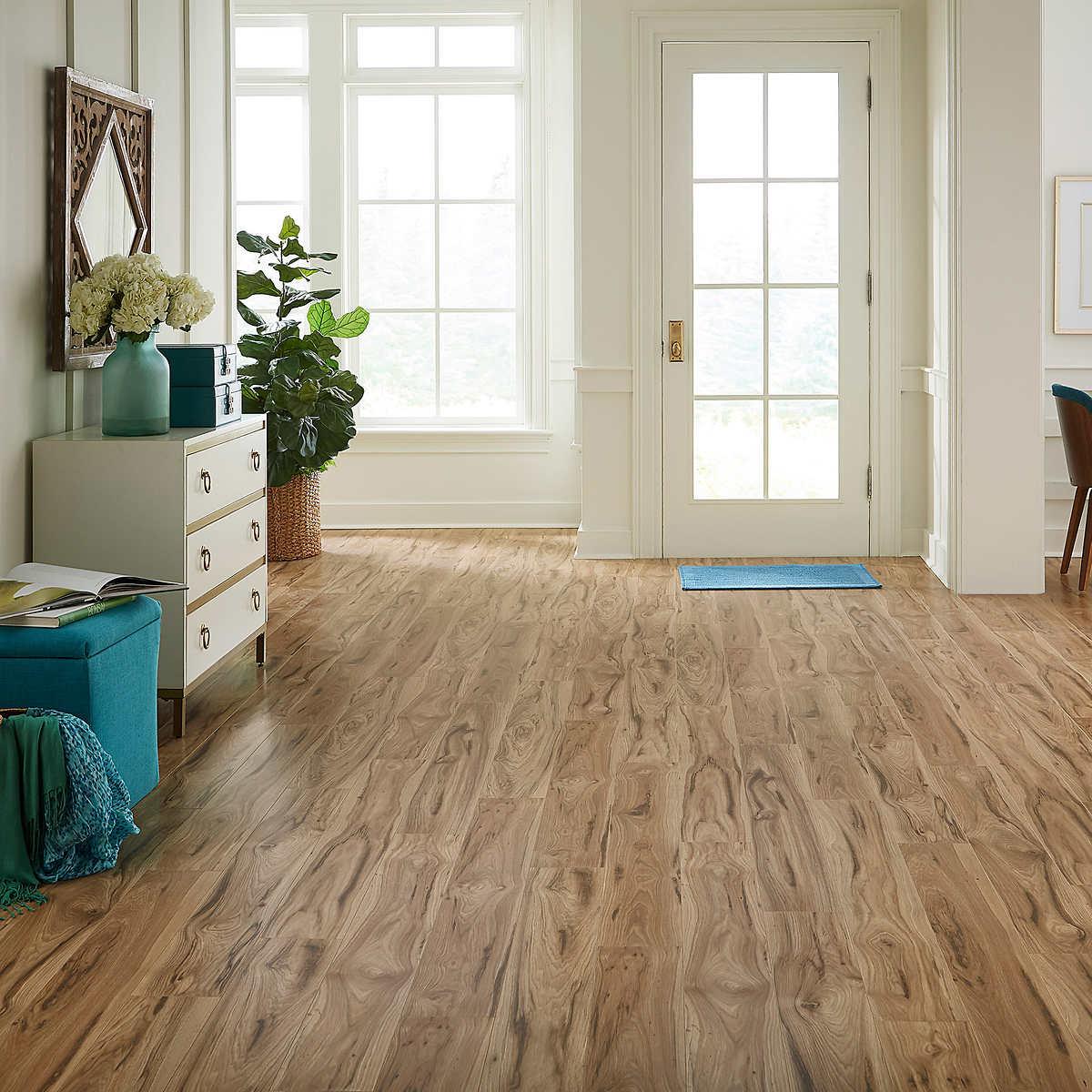 Mohawk Home Millport Hickory Waterproof, Mohawk Waterproof Laminate Flooring