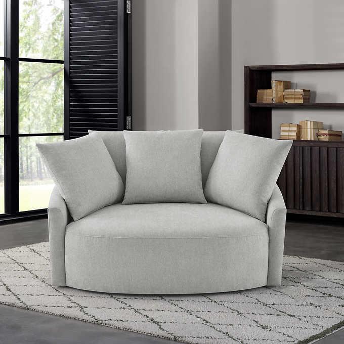 Thomasville Fabric Swivel Chair Costco, Thomasville Furniture Website