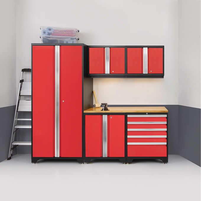 Newage S Pro 3 0 Series 6 Piece, New Age Cabinets Costco