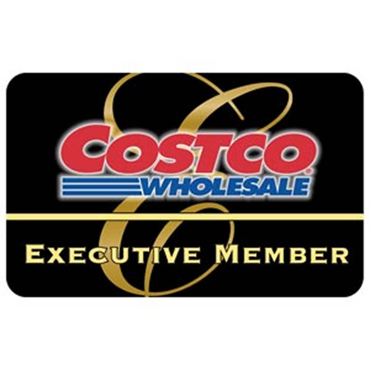 Gold Star Executive Membership - New Member Costco