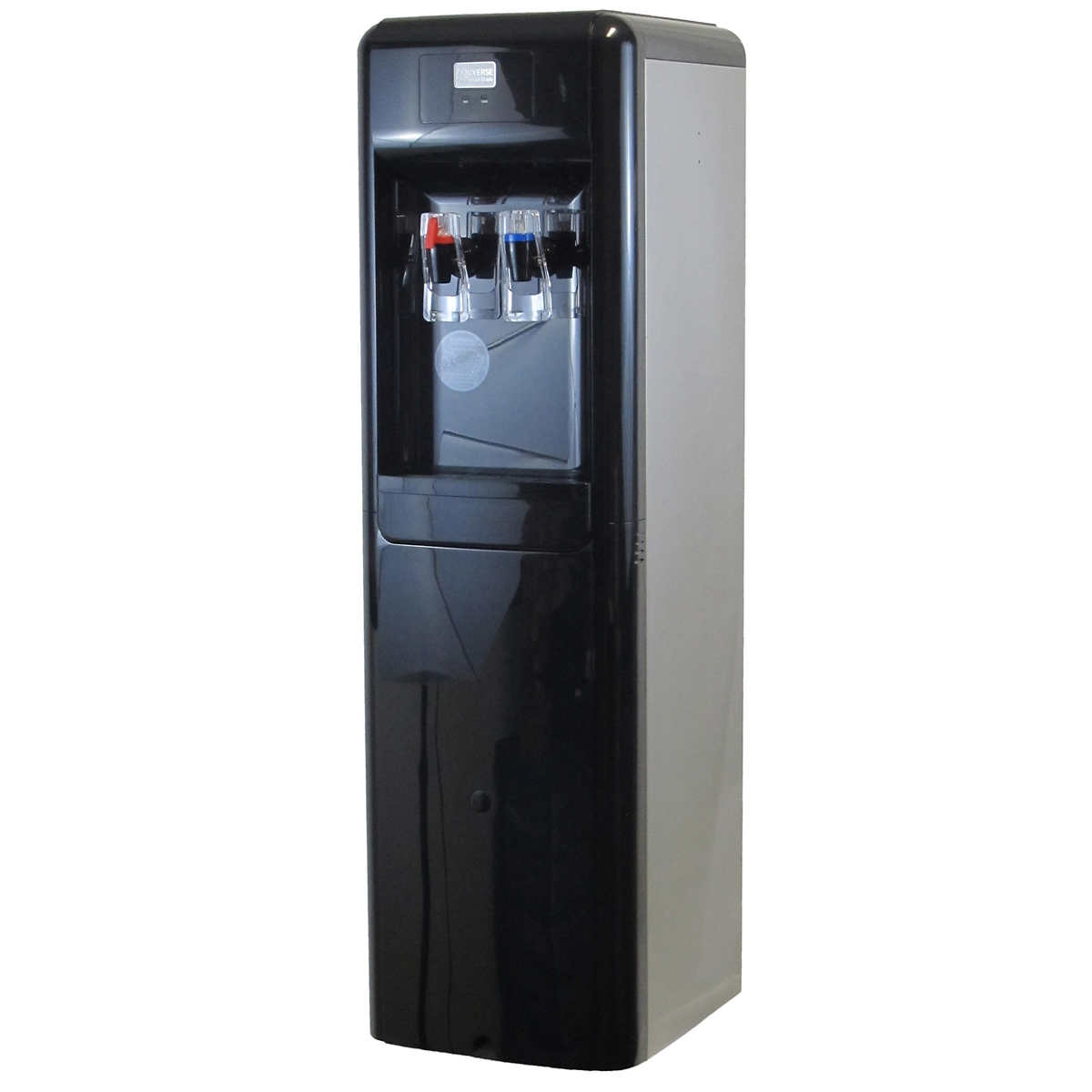 Aquverse 5PH Home & Office Bottleless Point-of-Use Water Cooler with  Install Kit