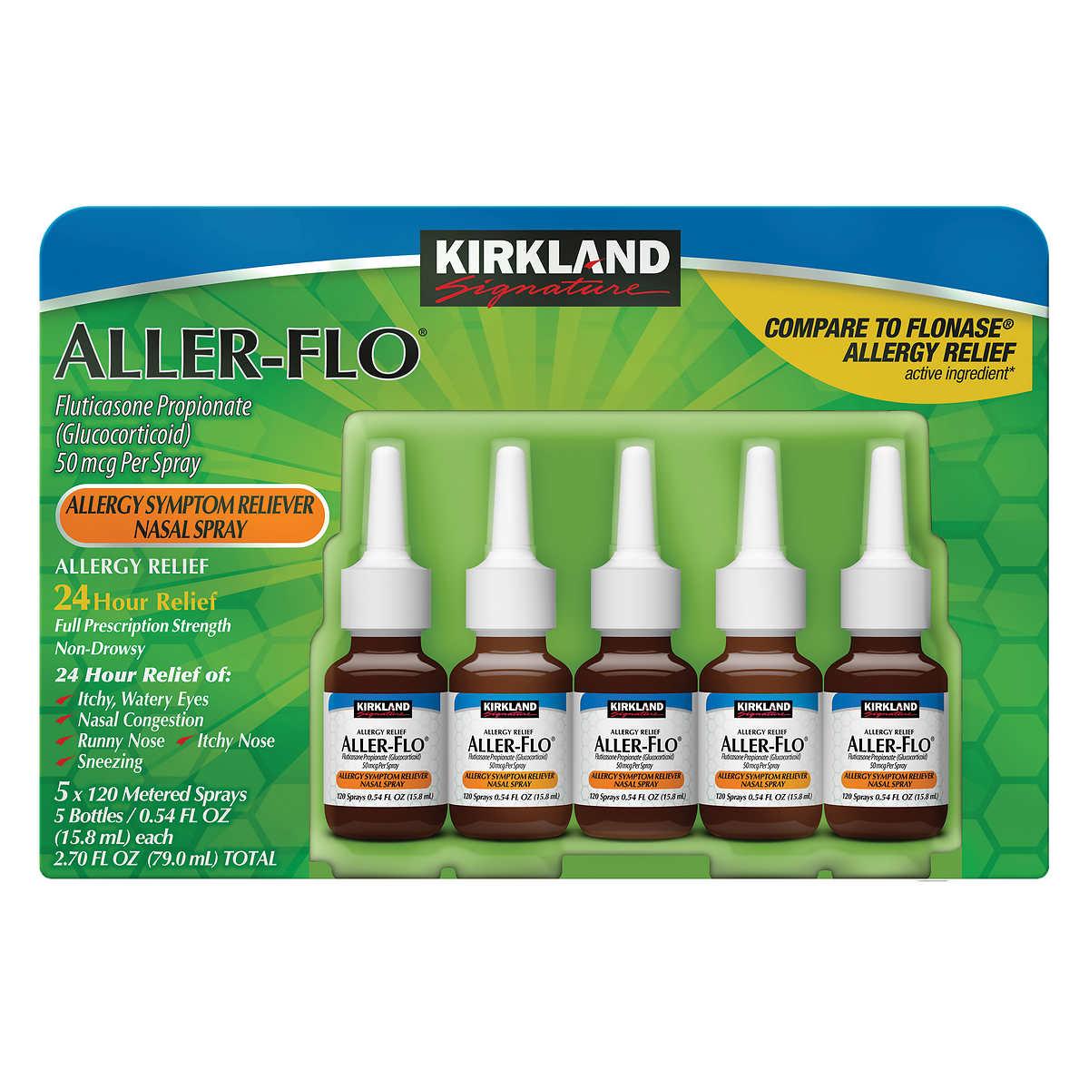 Alternative nasonex Alternative Allergy