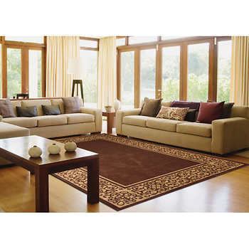 Thomasville Veranda Collection Indoor Outdoor 7 5 Quot X10 Rug