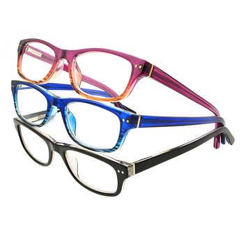 Costco Glasses - Bitterroot Public Library