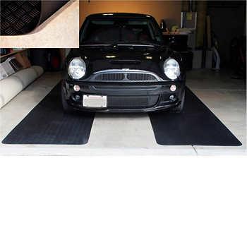 3 X 15 Coverguard Garage Floor Rubber Mat XL