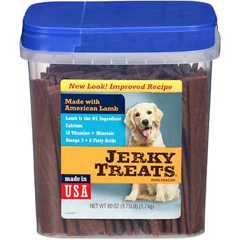 Costco Lamb Dog Food