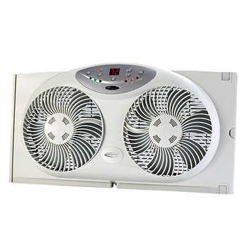 Bionaire 174 Twin Window Fan