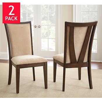 Cassandra Dining Chair 2 Pack