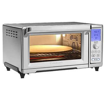 Cuisinart Countertop Convection Toaster Oven Costco : Warehouses Warehouses My Account My Account Cart Cart