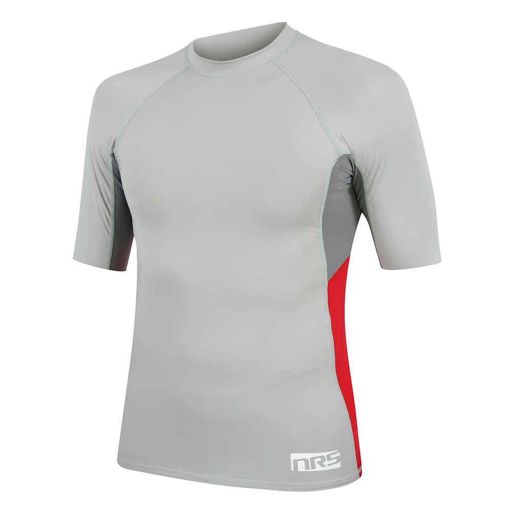 NRS Men's HydroSilk Shirt - S/S