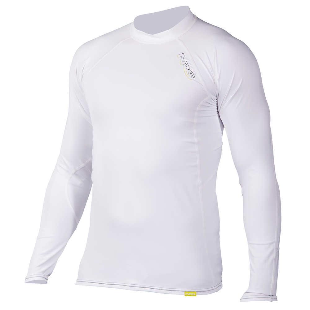 nrs men 39 s h2core rashguard long sleeve shirt at. Black Bedroom Furniture Sets. Home Design Ideas