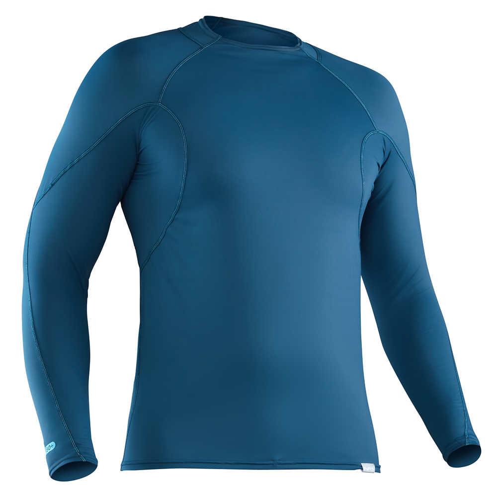 84bd3ed689 NRS Men's H2Core Rashguard Long-Sleeve Shirt at nrs.com