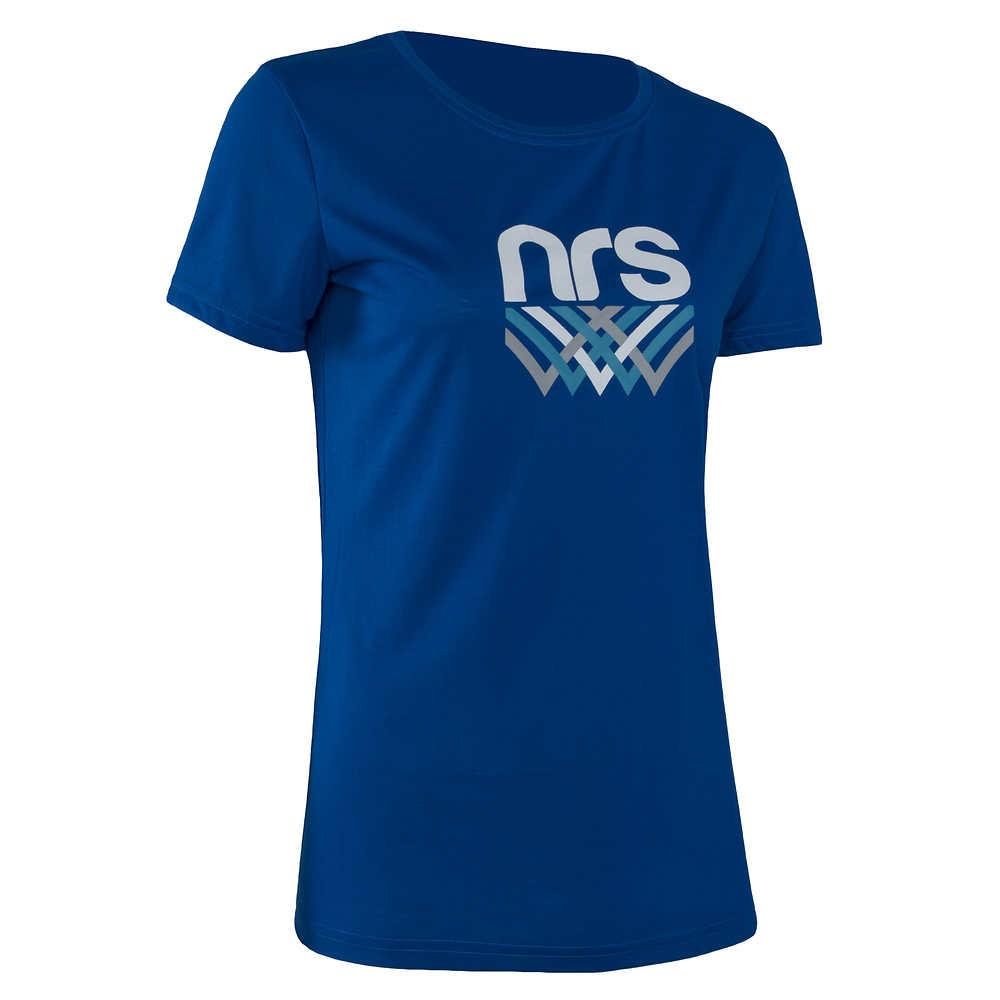 NRS Women's Technical T-Shirt - Closeout