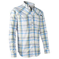 NRS Vermillion Shirt with Pearl Snaps - Closeout