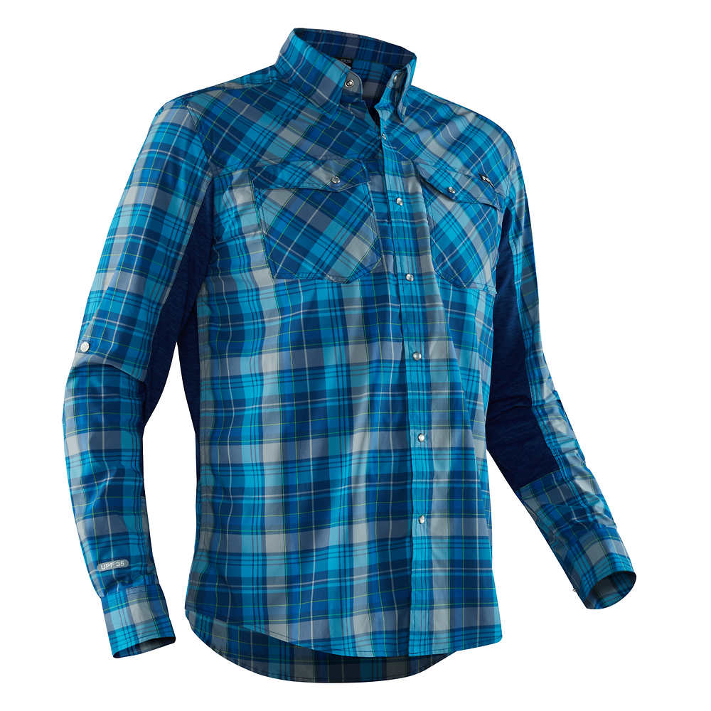 NRS Men's Guide Long-Sleeve Shirt