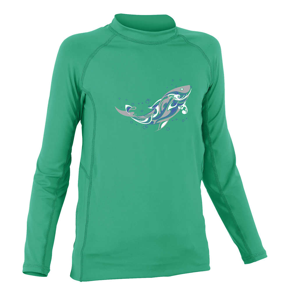 NRS Youth HydroSilk Long-Sleeve - Closeout