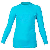 NRS Kid's Rashguard Long-Sleeve Shirt
