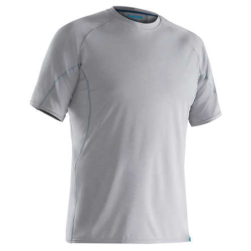 NRS Men's H2Core Silkweight Short-Sleeve Shirt