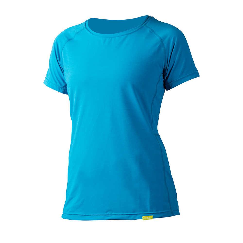 NRS Women's H2Core Silkweight Short-Sleeve Shirt - 2017 Closeout