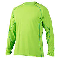 NRS Men's H2Core Silkweight Long-Sleeve Shirt - Closeout