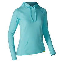 NRS Women's H2Core Lightweight Hoodie - Closeout