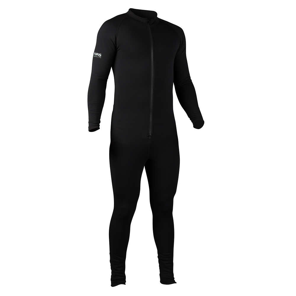 NRS Men's H2Core Expedition Weight Union Suit