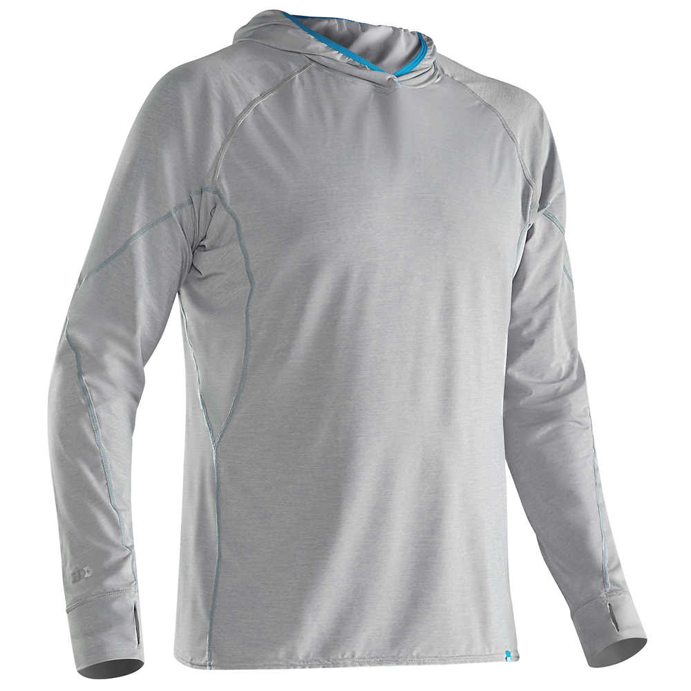 6a4cab7f45f139 NRS Men s H2Core Silkweight Hoodie at nrs.com
