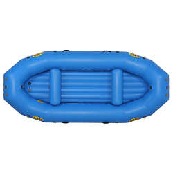 NRS E-120 Self-Bailing Rafts