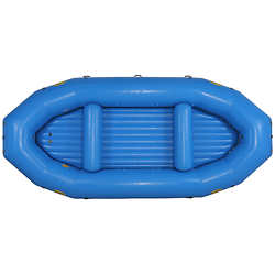 NRS E-180 Self-Bailing Rafts