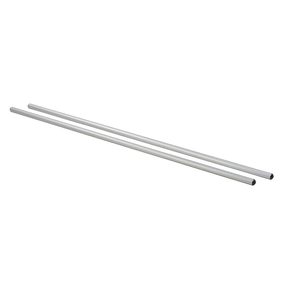 NRS Frame Side Rails with Plugs
