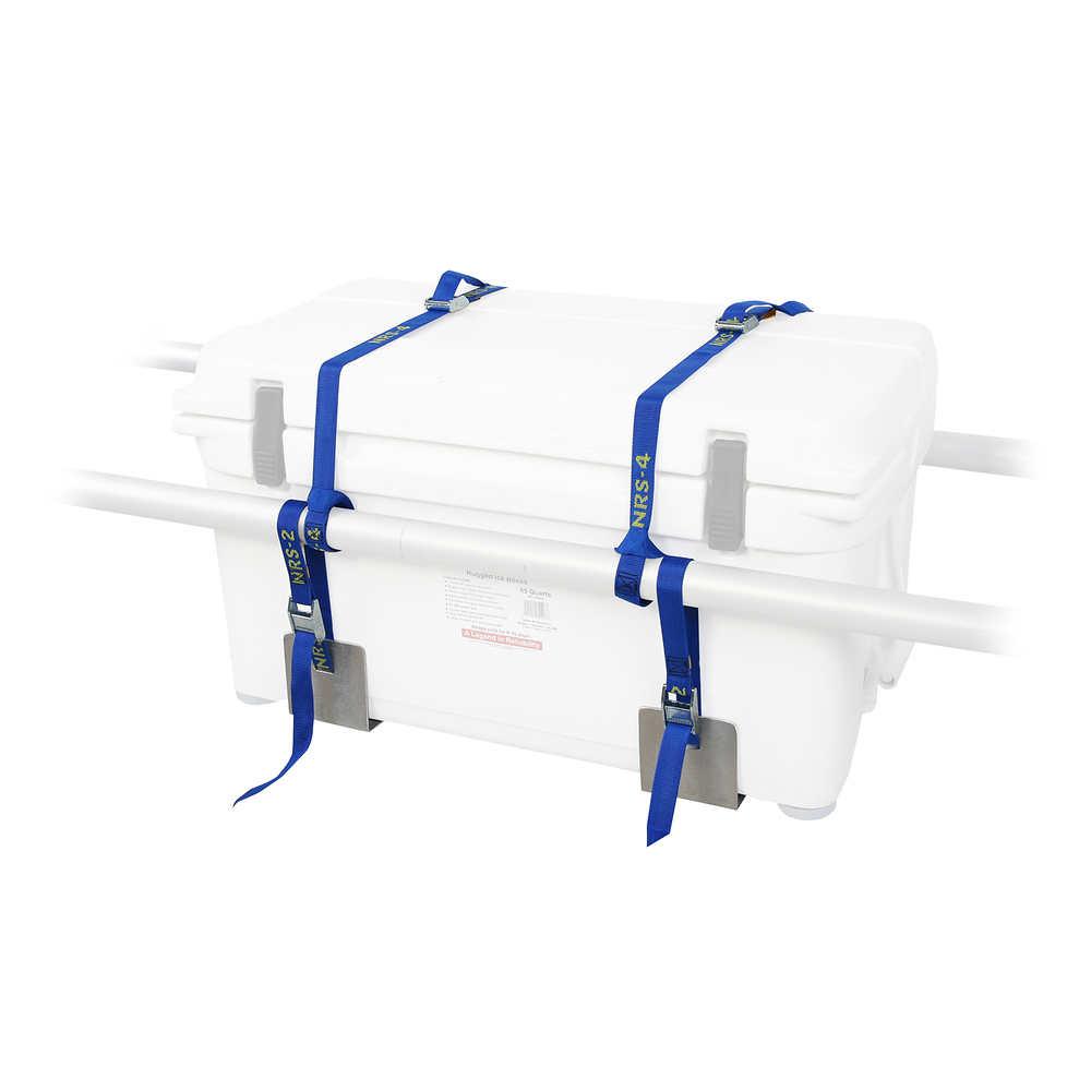 NRS Frame Adjustable Cooler Mounts at nrs.com