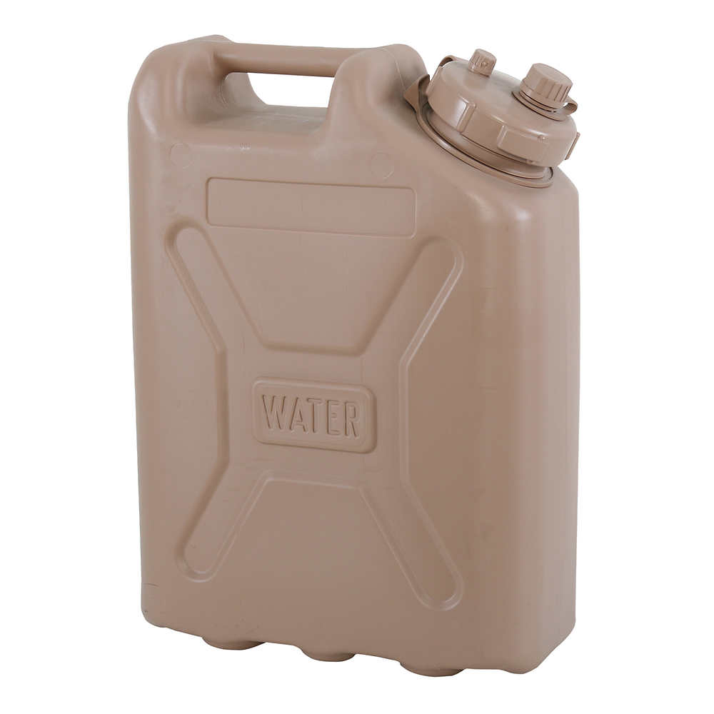 Heavy-duty 5 Gallon Water Container