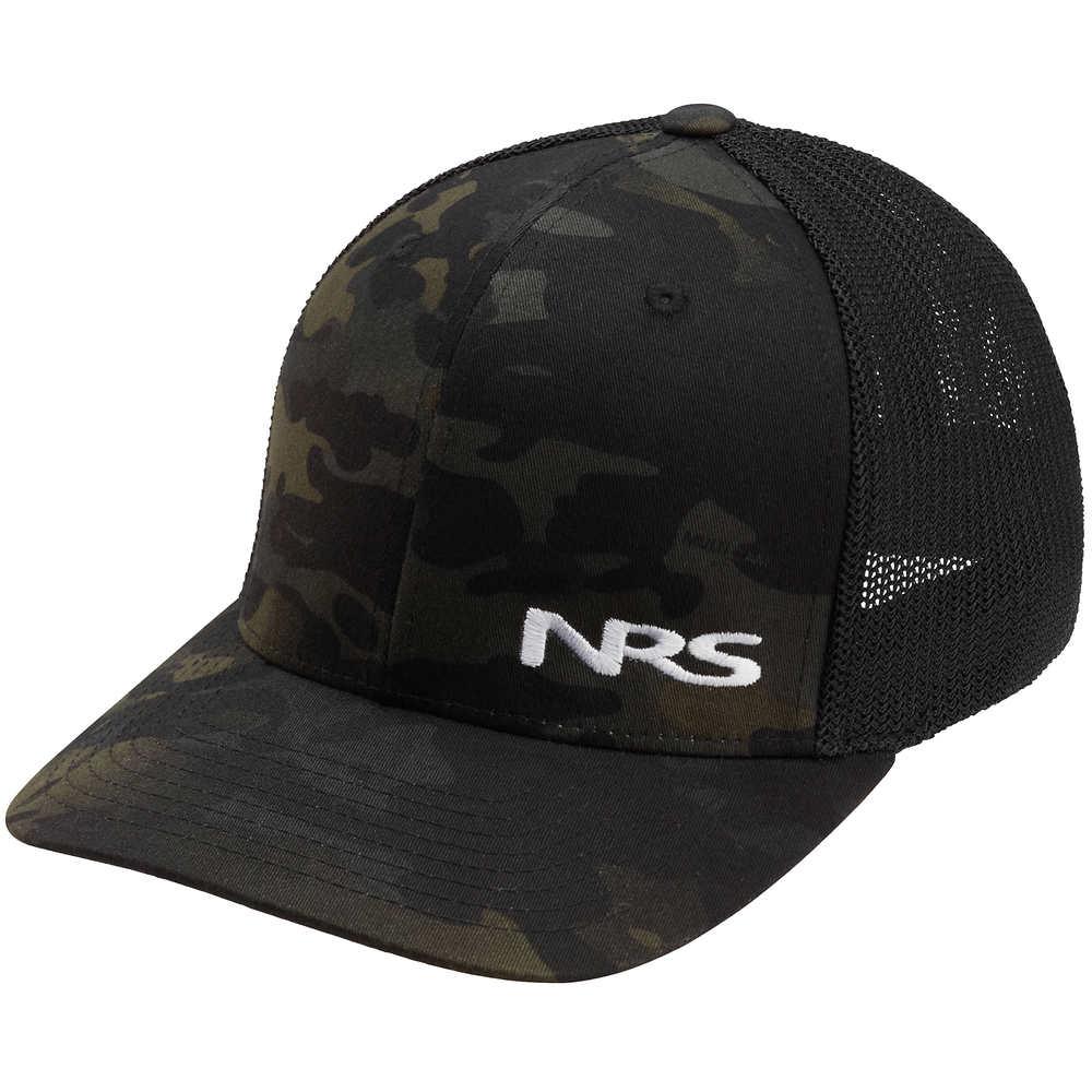 b3baba9b2 NRS Mesh Flexfit Hat at nrs.com
