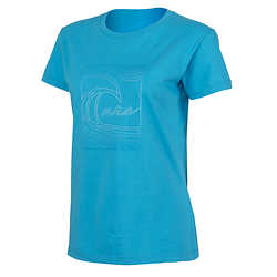 NRS Women's Caribbean Sunset T-Shirt - Closeout