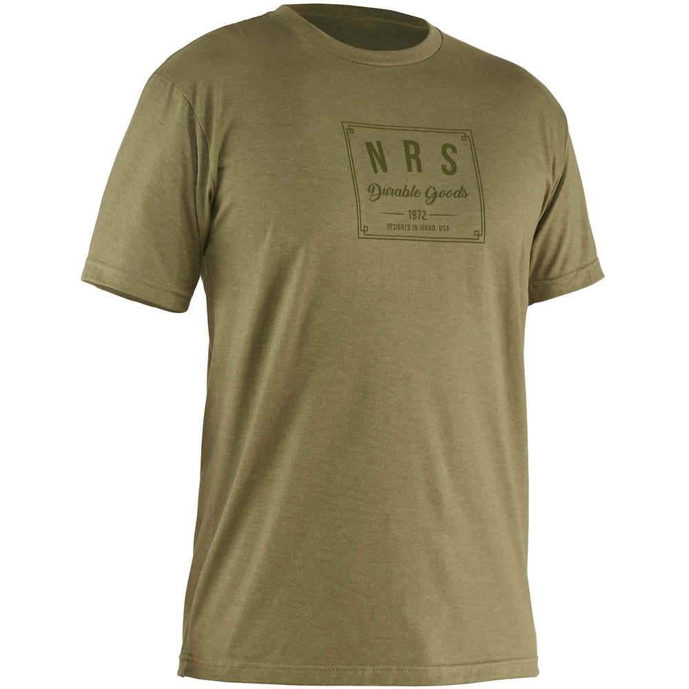 NRS Men's Durable Goods T-Shirt