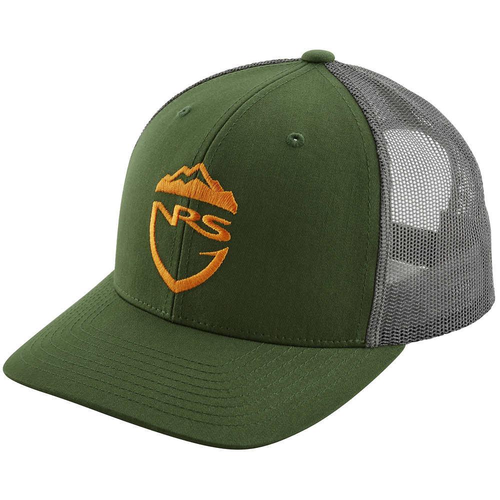 NRS Fishing Trucker Hat at nrs.com e913ade6cda