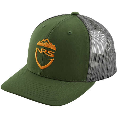 NRS Fishing Trucker Hat