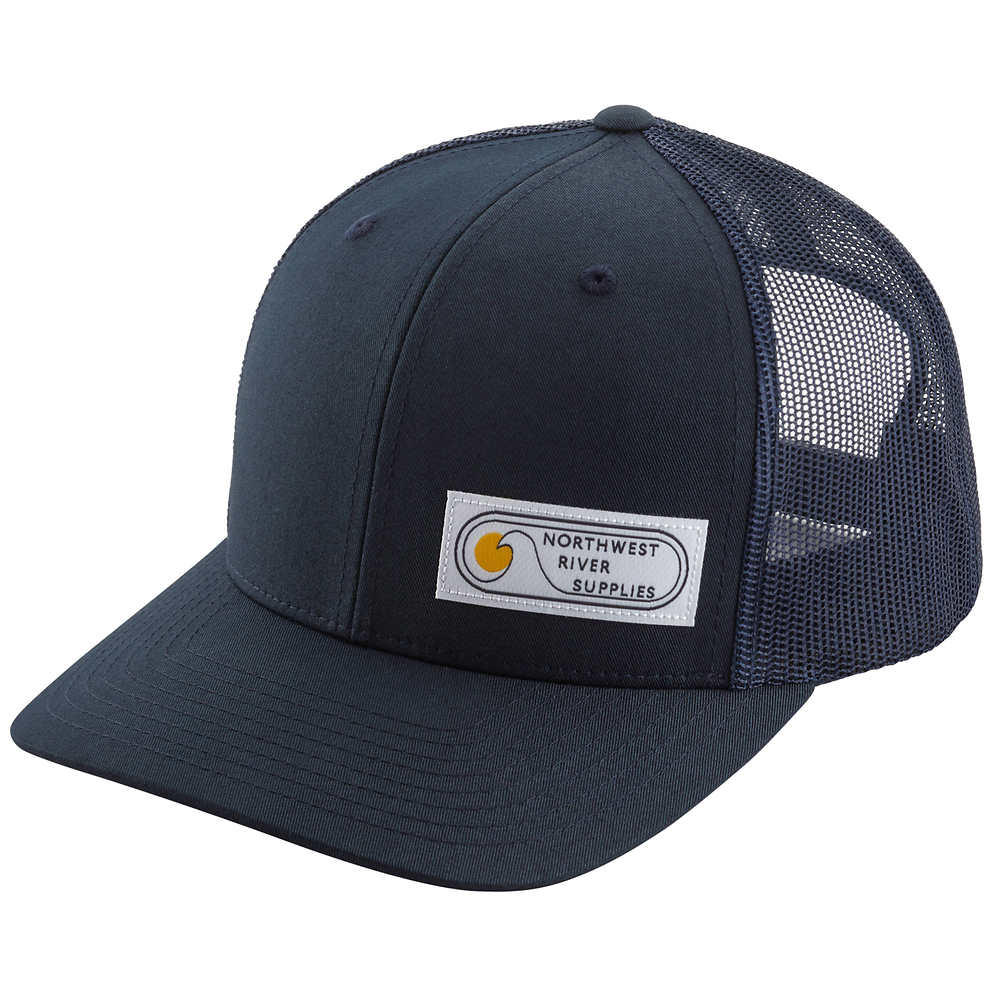 7326d4c6bb0 NRS Retro Trucker Hat (alternate image)