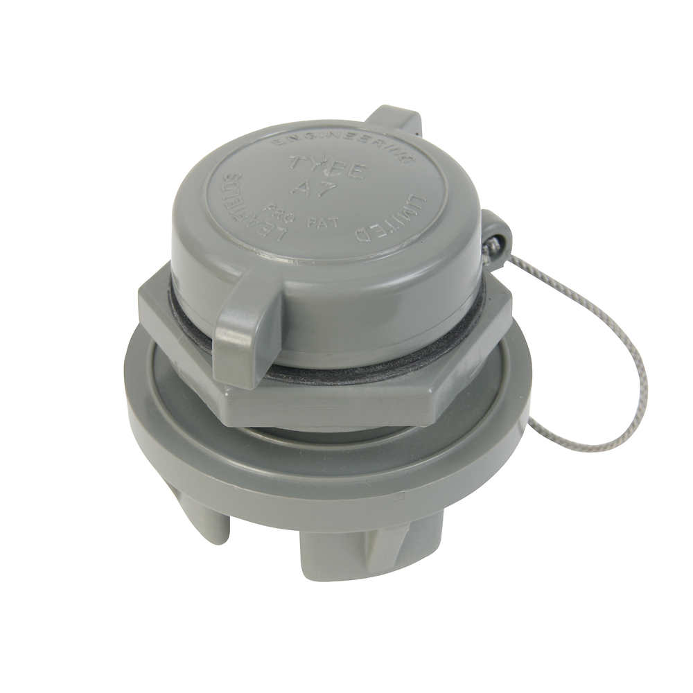 Leafield A7 Recessed Valve