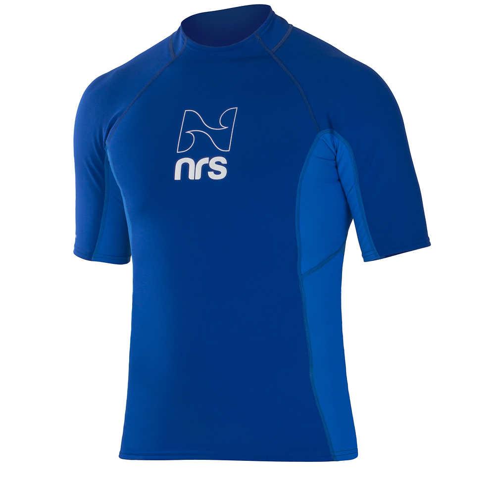 NRS Men's HydroSkin 0.5 Short-Sleeve Shirt - Closeout