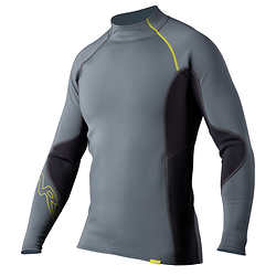 NRS Men's HydroSkin 0.5 Long-Sleeve Shirt - Closeout