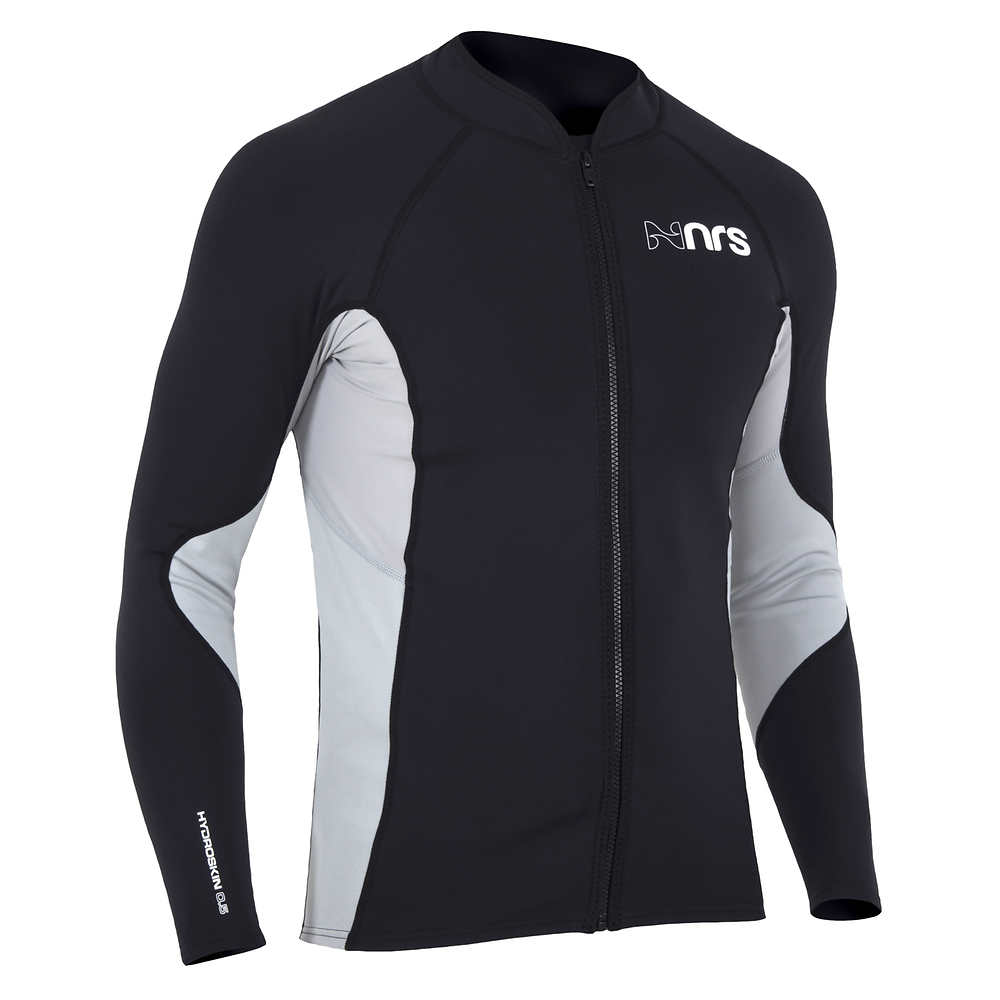 NRS Men's HydroSkin 0.5 Jacket - Closeout