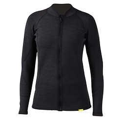 NRS Women's HydroSkin 0.5 Jacket - Closeout