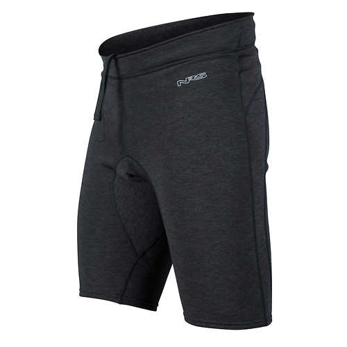 NRS Men's HydroSkin 0.5 Shorts - Closeout